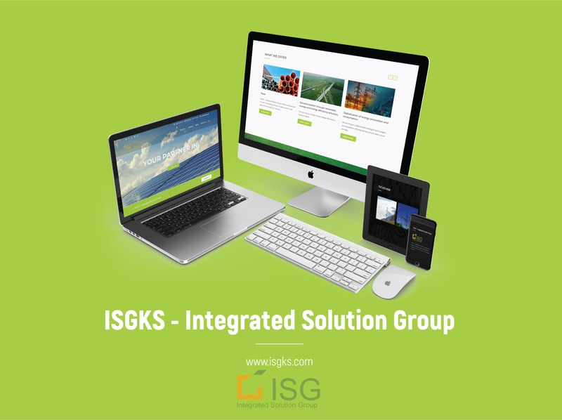Web Design & Development – ISGKS.com | Website wordpress web development website web design