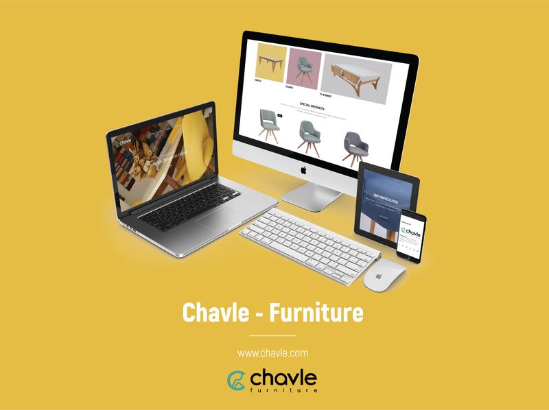 Web Design & Development – Chavle.com | IA wordpress web development website web design