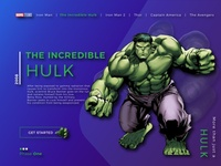 The Incredible Hulk | Phase One - Marvel Studios