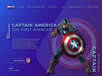 Captain America - The First Avenger   Phase One - Marvel Studios