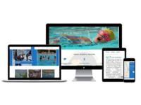 Web Design and Development | Bambini Sport - Website
