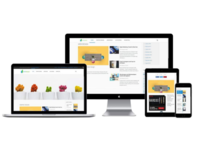 Web Design and Development | Code Designs - Website