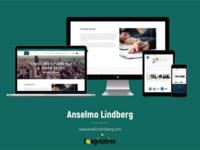 Web Design and Development - Anselmolindberg.com | IA