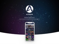 UX/UI Design - Mobile App | Accordium