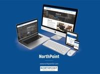 Web Design & Development - www.Northpointfsh.com | Website