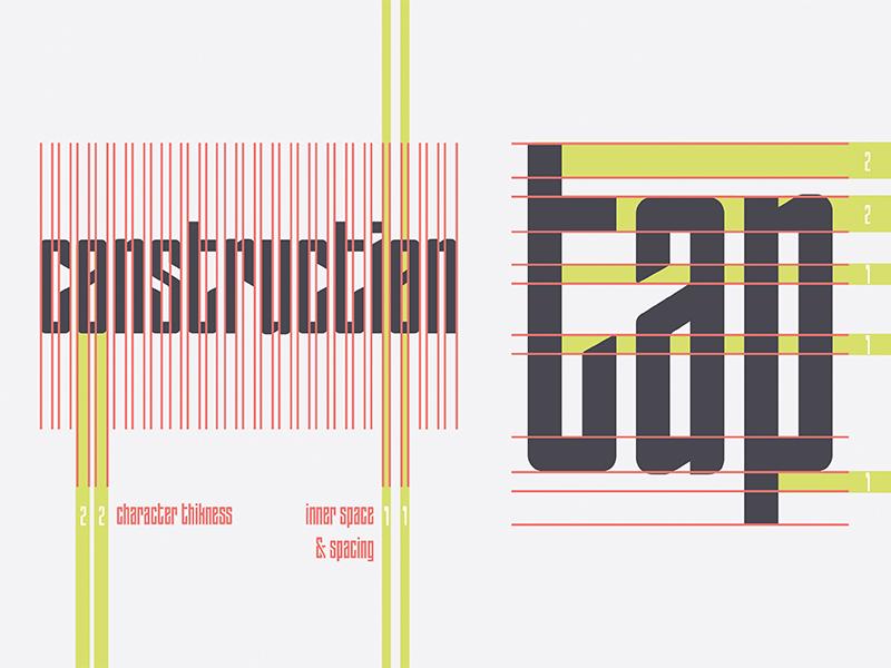 Gestalt - Construction