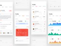 Parachute_food app_profile