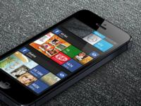 Social Tiles iPhone App