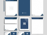 Better Home Corporate Identity