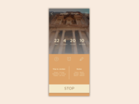 014 UI Daily Challenge - Countdown Timer