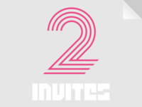 2 invites - Show your work !