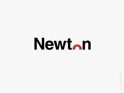 Newton fall gravity type