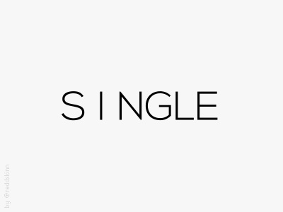 Single concept type single