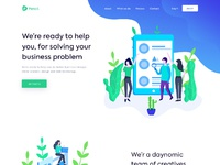 Uiuxalam agency website   for your business solution