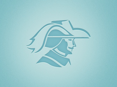 Athos (The Three Musketeers) Logo Desgin