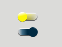 Daily UI - On/ Off Switch