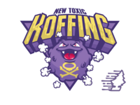 KOFFING!!