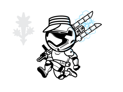 Mr Trooper