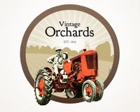 Vintage Orchards