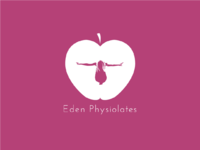 Eden physiolates logo revised