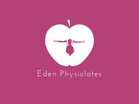 Eden Physiolates Logo