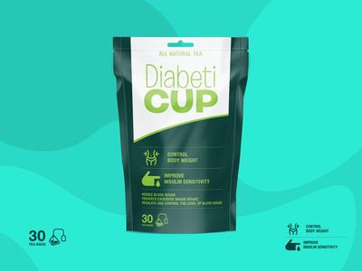 Diabet CUP