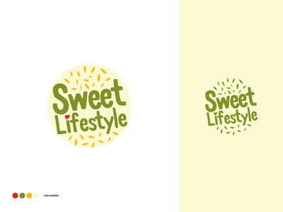 Sweet Lifestyle Logo