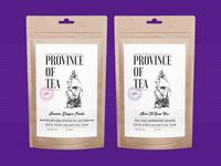 Province of Tea
