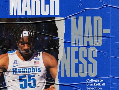 March Madness 2020
