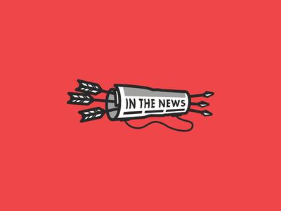 Archery News Icon