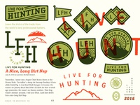 Live for Hunting
