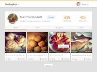 Dbp profile myposts realpx