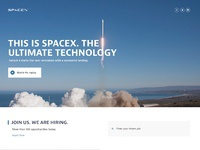 Spacex 2x