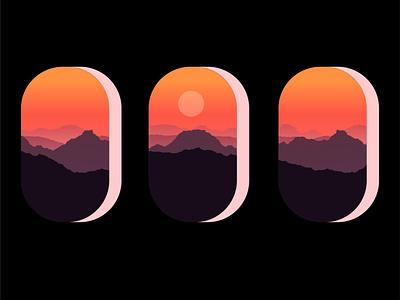 Views logo design