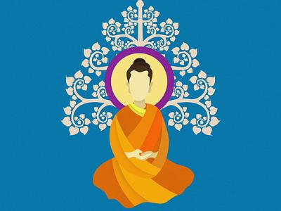 Gautama logo design