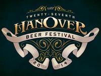 Hanover Beer Festival 2014 (main version)