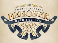 Hanover Beer Festival 2014 (alt. version)