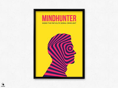 Mindhunter Alternative Poster