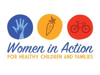 Women In Action Logo