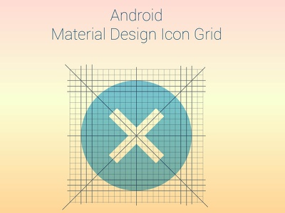 Material Design Icon1 B vector ui icon andoridl android materialdesign