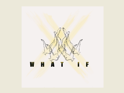 what if | album cover