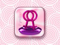Fyndher - app icon