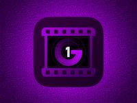 G**T***** App Icon
