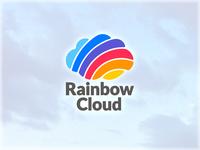 Rainbow Cloud developer company logo