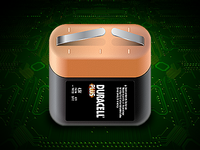 DURACELL-MN1203