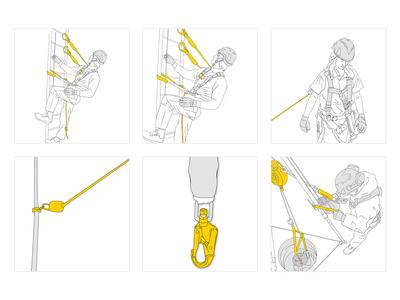 Instructional Illustrations