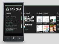 Bancha Reader