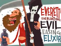 Everetts!!