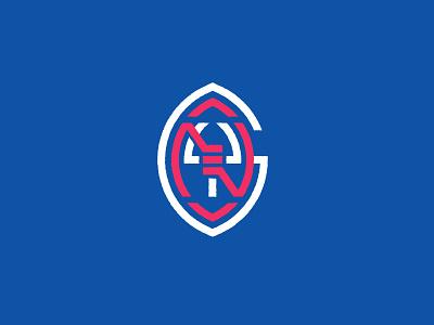 New York Giants ball concept foot ny sports logo sport football nfl giants new york