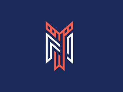 New York Islanders concept logodesign hockey logo sports sport logo hockey ny nhl islanders new york